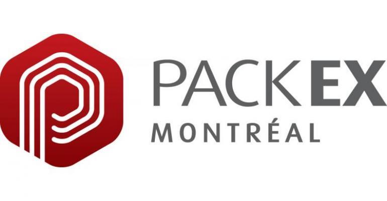 PACKEX Montréal 2022