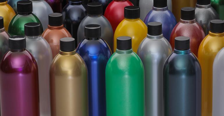 Penncolor Bottles penneflex Group