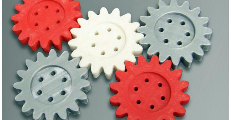 Is 3D printing a disruptive technology for packaging machinery replacement parts?