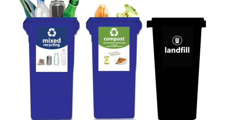 New labeling takes confusion out of recycling