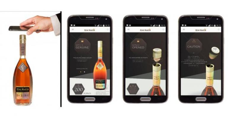 Designers and engineers find value in smart packaging