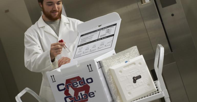 What's the future of pharma shipping?