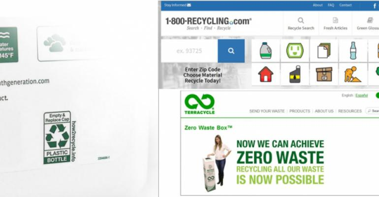 Consumers are confused about recycling, and here's why