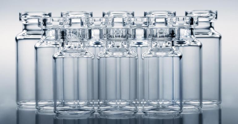 Corning prepares for demand for Valor Glass
