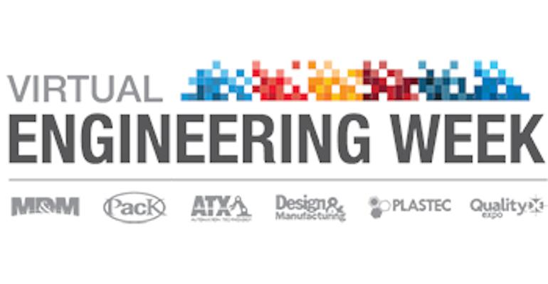 Virtual Engineering Week 2020