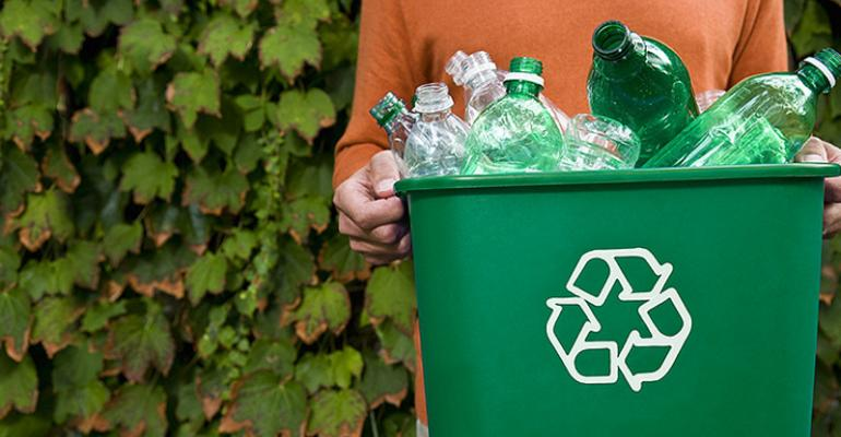 Which side of the recycling debate are you on?