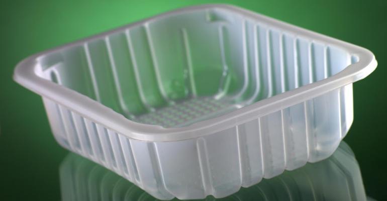High-performance PLA polymer blend expands bioplastics' potential