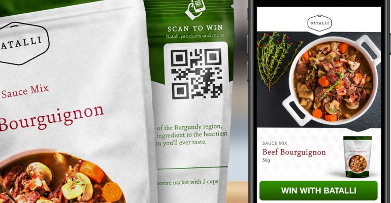 Smart barcodes let brands easily join the internet of (packaged) things