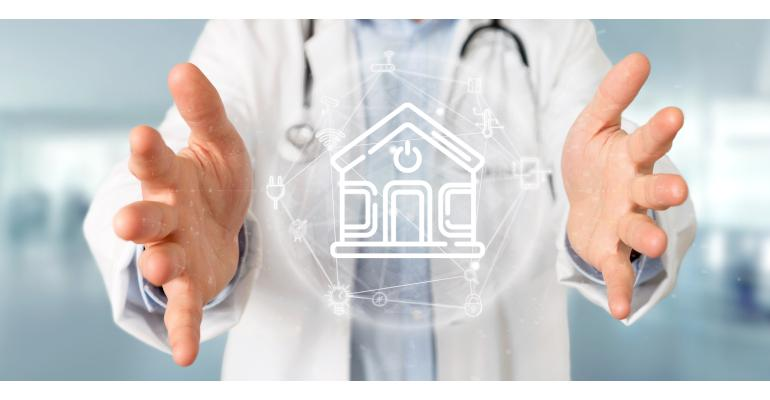 home healthcare combination devices