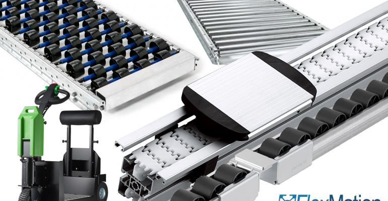 All-in-one resource for select material handling equipment