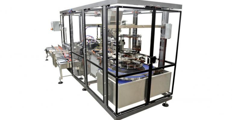 Flexible pouching machinery: Product of the Day