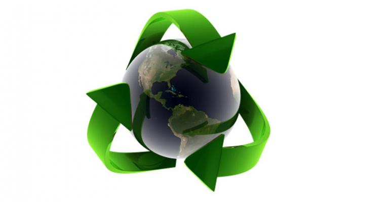 Finding recycling solutions for commercial packaging waste