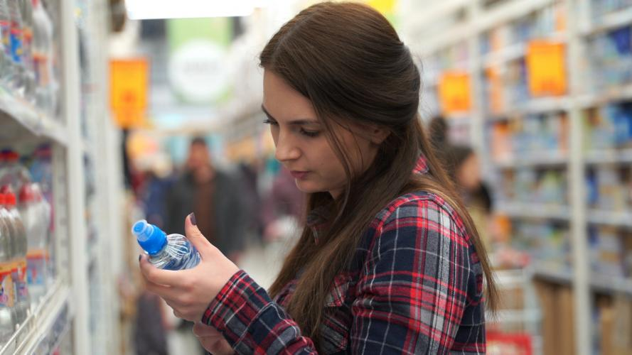 Consumers want non-plastic packaging options