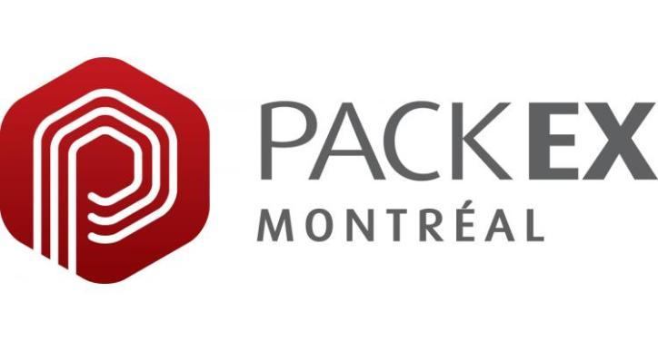 PACKEX Montréal 2020
