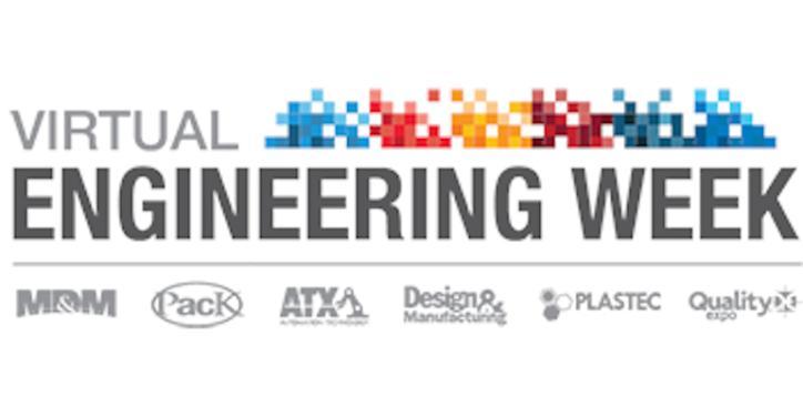 Virtual Engineering Week 2020