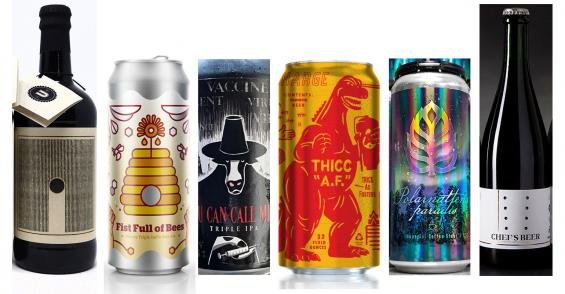 6-Pack of the Best Craft Beer Packages for 2021