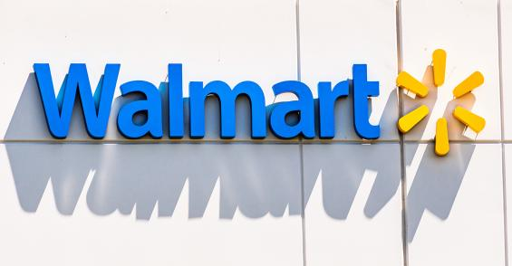 Walmart Shoppers Grade Refillable Plastic-Packaged Cleaners