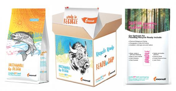 3 Sustainability-Driven Flexible Packaging Innovations from Mondi