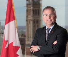 Canadian tech minister to open manufacturing expo