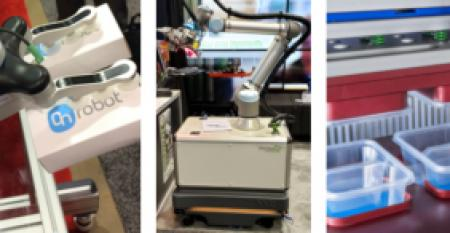 Packaging machinery and automation hits of 2019